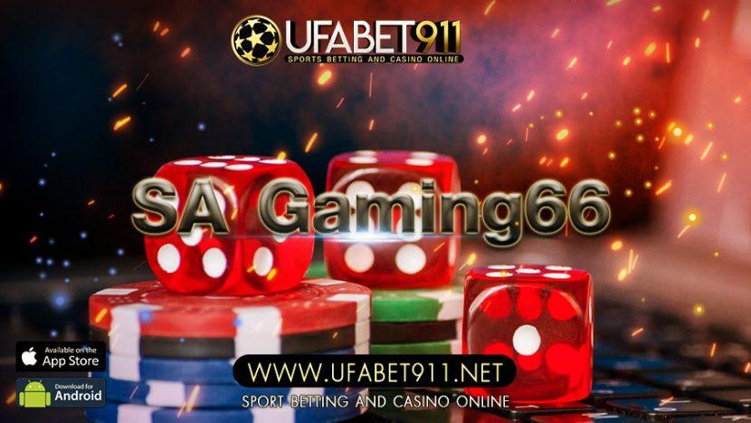SA Gaming66
